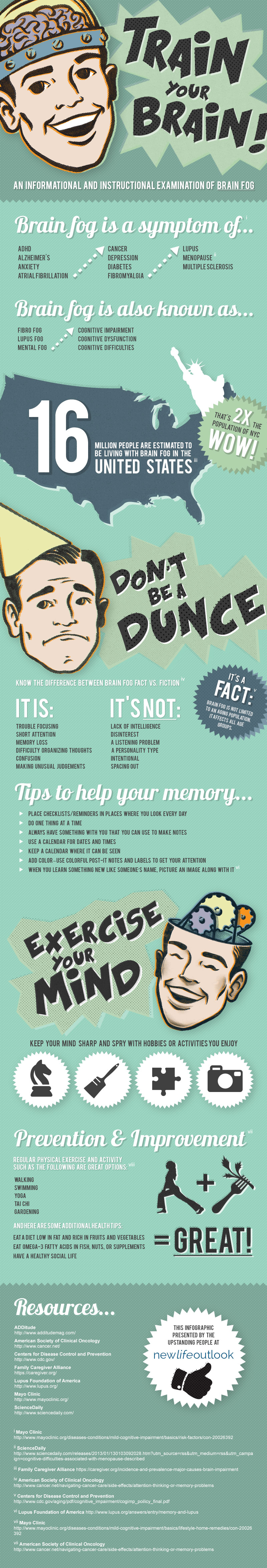 Ways to improve memory for studying photo 3