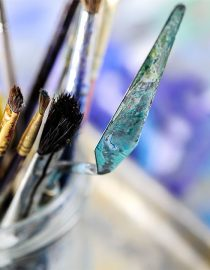 Art Therapy for Fibromyalgia