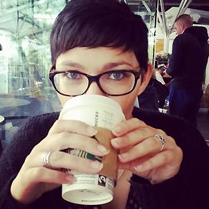 My Story: Sarah Borien