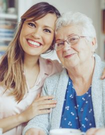 Caring for Someone With Fibromyalgia