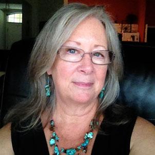 My Story: Christine O'Brien