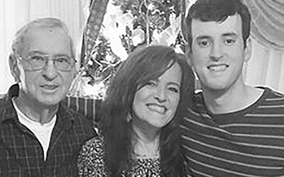 Starla's Family