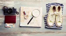 10 Tips for Traveling With Fibromyalgia