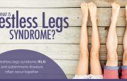 Fibromyalgia and Restless Legs Syndrome