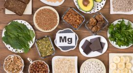 Magnesium for Fibromyalgia Could Help With Symptoms